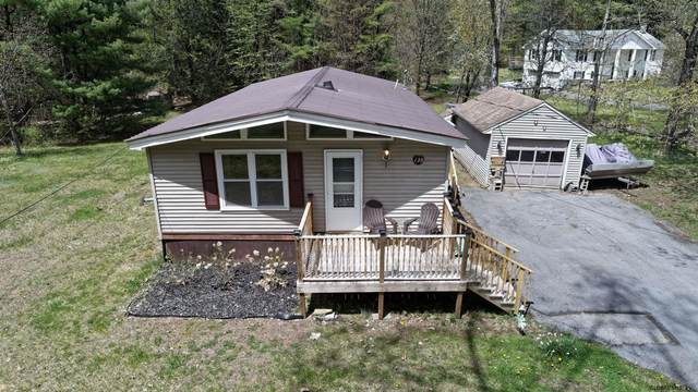 139 Woods Hollow, Gloversville, NY 12078 (MLS #202018128) :: 518Realty.com Inc