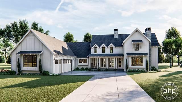 10 Fairland Farm Rd, Kinderhook, NY 12106 (MLS #202018204) :: 518Realty.com Inc