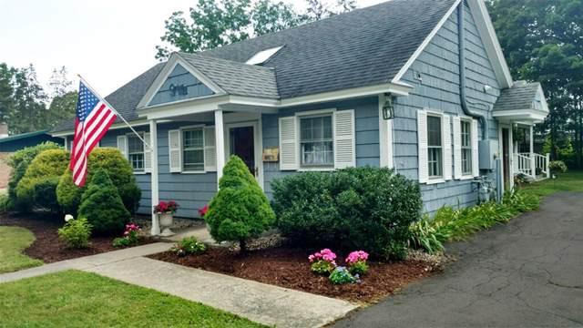 12 Harrison Av, Glens Falls, NY 12801 (MLS #202018210) :: 518Realty.com Inc