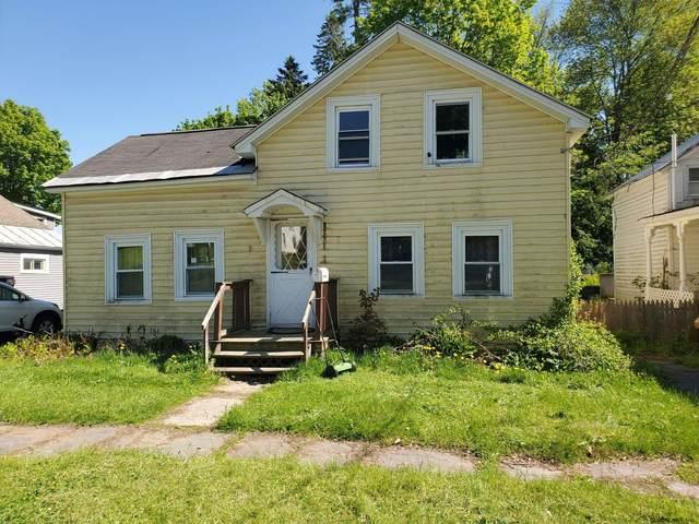 9 Seminary St, Fort Edward, NY 12828 (MLS #202018225) :: 518Realty.com Inc