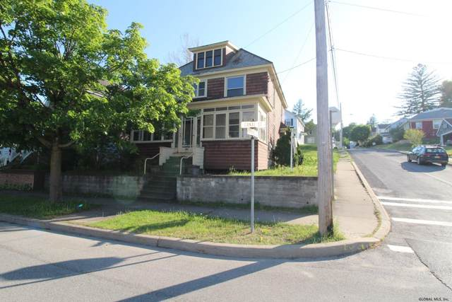 209 Canal St, Fort Plain, NY 13339 (MLS #202018377) :: 518Realty.com Inc