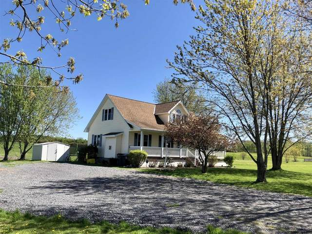 362 Log City Rd, Amsterdam, NY 12010 (MLS #202018381) :: 518Realty.com Inc