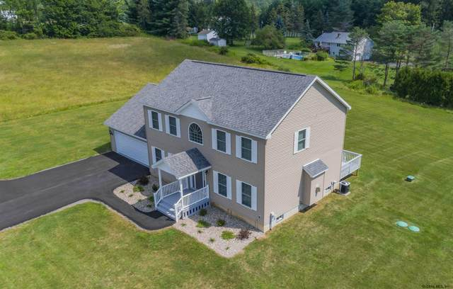 180 Bieniek Dr, Fort Johnson, NY 12010 (MLS #202018419) :: 518Realty.com Inc