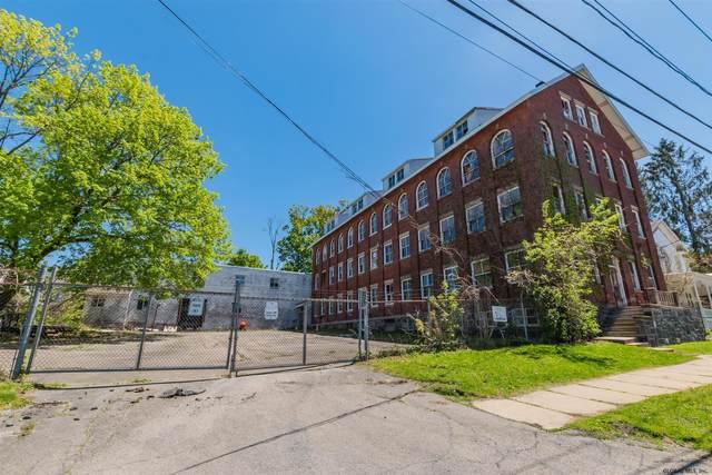 110 S Market St, Johnstown, NY 12095 (MLS #202018443) :: 518Realty.com Inc