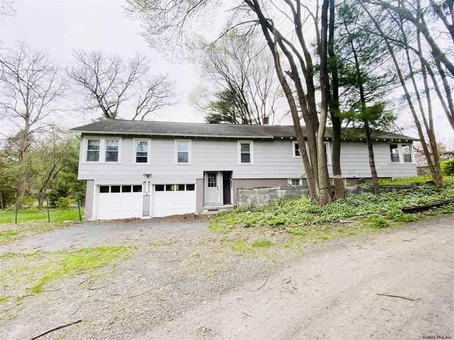 116 W Mckown Rd, Albany, NY 12203 (MLS #202018585) :: 518Realty.com Inc