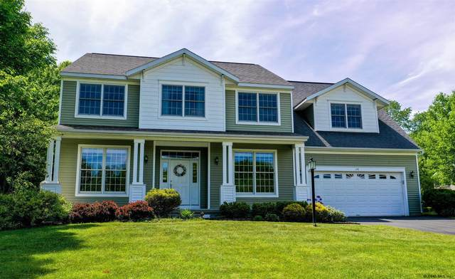 28 Sterling Heights Dr, Clifton Park, NY 12065 (MLS #202018614) :: 518Realty.com Inc