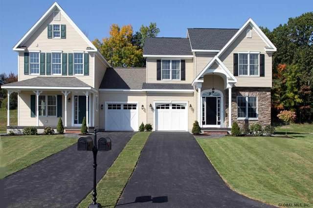 60 Averill Av, Sand Lake, NY 12018 (MLS #202018619) :: 518Realty.com Inc