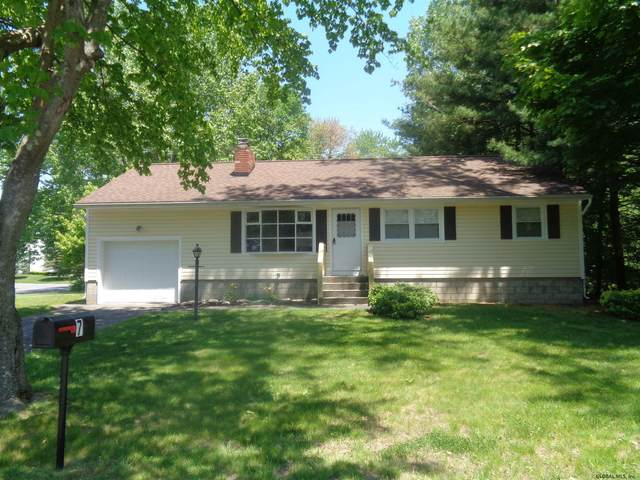 7 Willoughby Dr, Albany, NY 12205 (MLS #202018630) :: 518Realty.com Inc