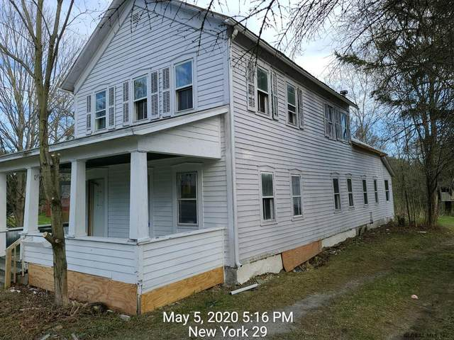 2770 New York State Route 29, Middle Grove, NY 12850 (MLS #202018648) :: 518Realty.com Inc