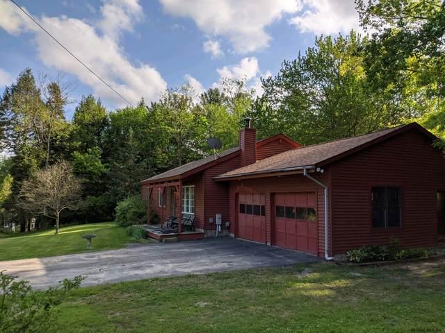 115 Varville Rd, Grafton, NY 12138 (MLS #202018734) :: 518Realty.com Inc
