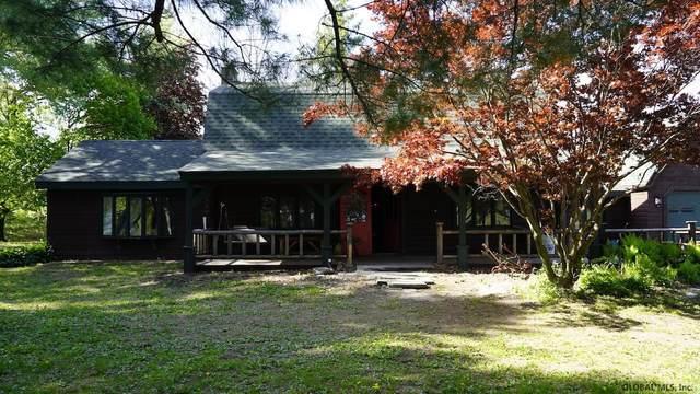 13 Mill Creek Rd, Stuyvesant, NY 12173 (MLS #202018864) :: 518Realty.com Inc