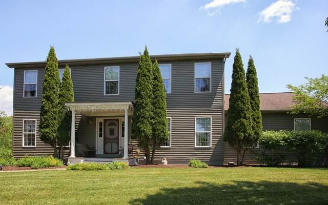 112 Dunbar Rd, Cambridge, NY 12816 (MLS #202019271) :: 518Realty.com Inc