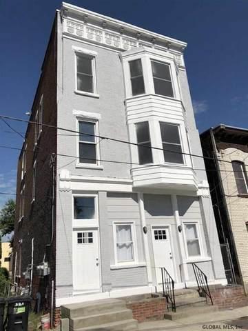 521 1ST ST, Troy, NY 12180 (MLS #202019666) :: 518Realty.com Inc