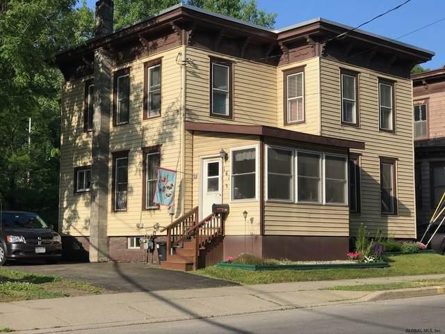 141 Main St, Fort Plain, NY 13339 (MLS #202020473) :: 518Realty.com Inc