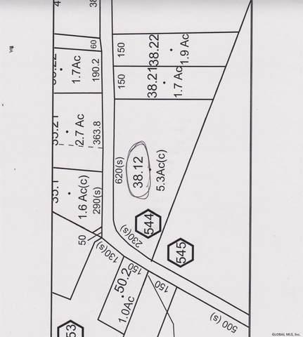 00 Sweet Rd, Johnstown, NY 12095 (MLS #202020550) :: 518Realty.com Inc