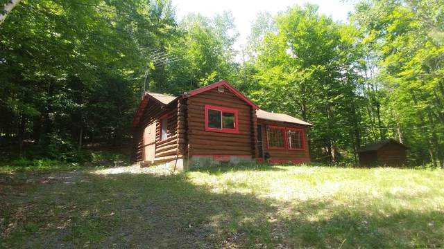 725 Olmstedville Rd, Pottersville, NY 12817 (MLS #202020867) :: 518Realty.com Inc