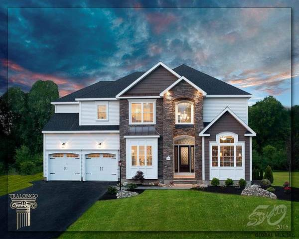 4 Carriage Hill, Guilderland, NY 12303 (MLS #202021153) :: The Shannon McCarthy Team | Keller Williams Capital District