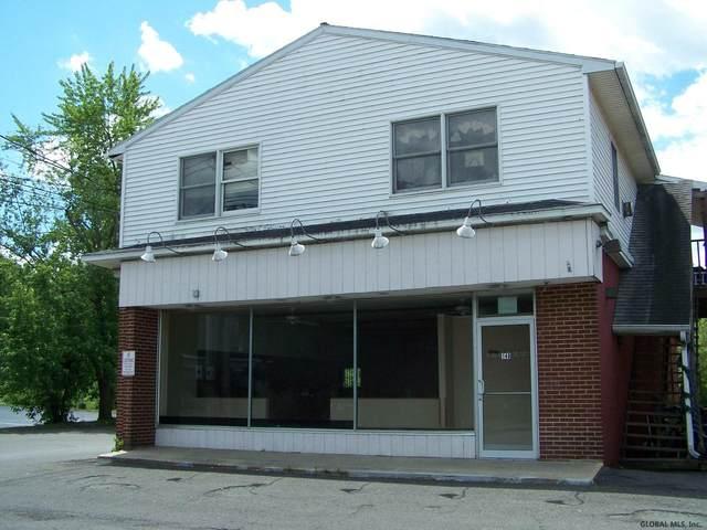 140 Main Av, Wynantskill, NY 12198 (MLS #202021182) :: 518Realty.com Inc
