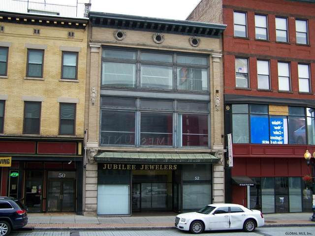 52 South Pearl St, Albany, NY 12207 (MLS #202021235) :: 518Realty.com Inc