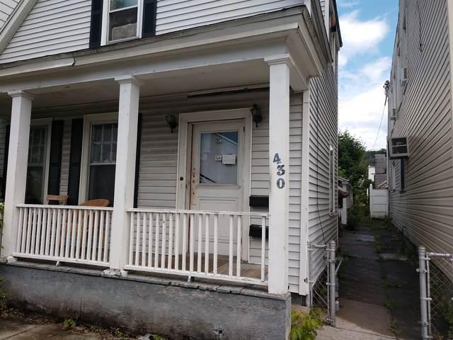 430 6TH AV, Troy, NY 12182 (MLS #202021306) :: 518Realty.com Inc