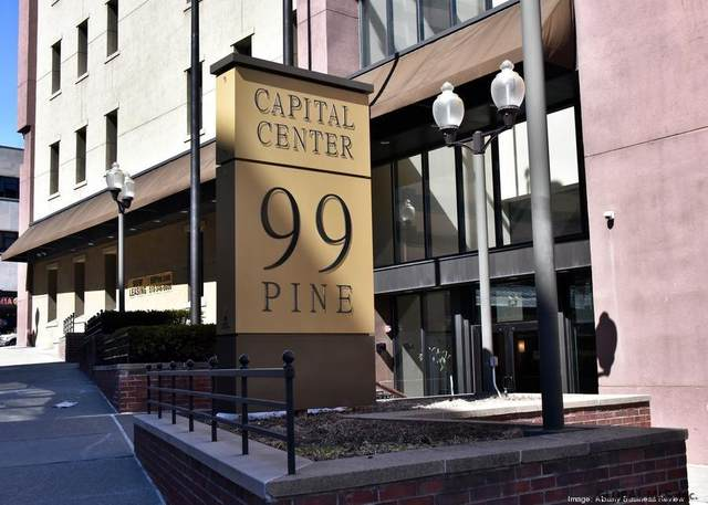 99 Pine St Suite 201, Albany, NY 12010 (MLS #202021396) :: Carrow Real Estate Services