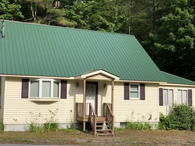 7823 State Route 9, Pottersville, NY 12817 (MLS #202021454) :: 518Realty.com Inc