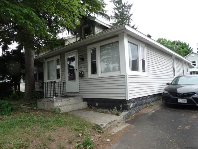 20 Fairfield Av, Albany, NY 12205 (MLS #202021486) :: 518Realty.com Inc