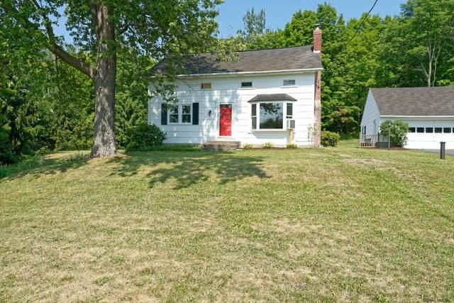 490 Farm To Market Rd, Troy, NY 12180 (MLS #202021706) :: 518Realty.com Inc