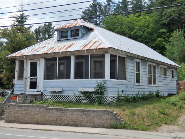 9 Olmstedville Rd, Pottersville, NY 12860 (MLS #202021765) :: 518Realty.com Inc