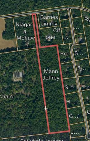 Lot 1 Pickle Hill Rd, Queensbury, NY 12804 (MLS #202021817) :: 518Realty.com Inc