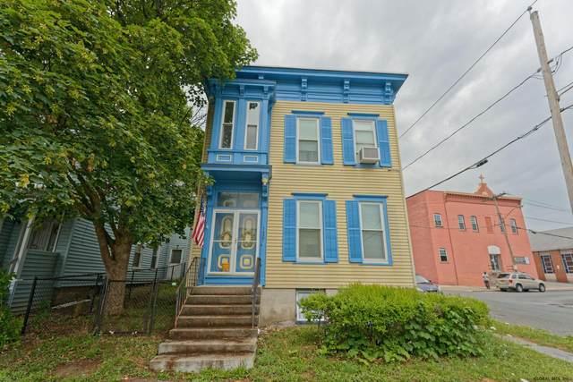 1427 5TH AV, Watervliet, NY 12189 (MLS #202021899) :: 518Realty.com Inc