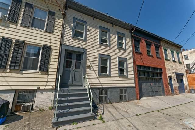 42 Spring St, Albany, NY 12210 (MLS #202021902) :: 518Realty.com Inc