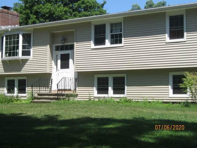 168 Eycleshymer Rd, Johnsonville, NY 12094 (MLS #202021904) :: 518Realty.com Inc