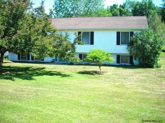 568 Wilson Hill Rd, Hoosick Falls, NY 12090 (MLS #202021924) :: 518Realty.com Inc
