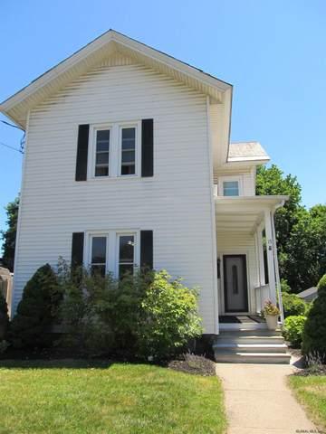 15 Mcdonald St, Glens Falls, NY 12801 (MLS #202021926) :: 518Realty.com Inc