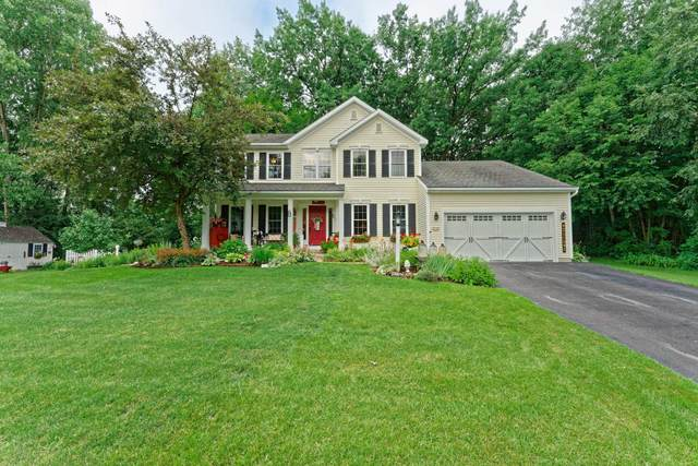 706 George Palmer Ct, Schenectady, NY 12306 (MLS #202022142) :: 518Realty.com Inc