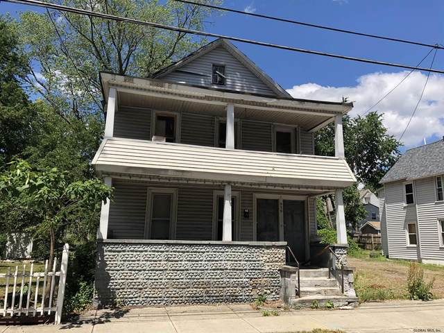 939 Strong St, Schenectady, NY 12307 (MLS #202022169) :: 518Realty.com Inc