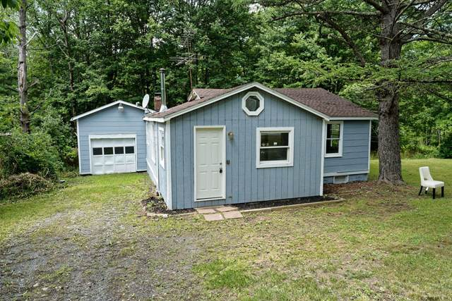 7313 Route 66, East Nassau, NY 12062 (MLS #202022243) :: 518Realty.com Inc