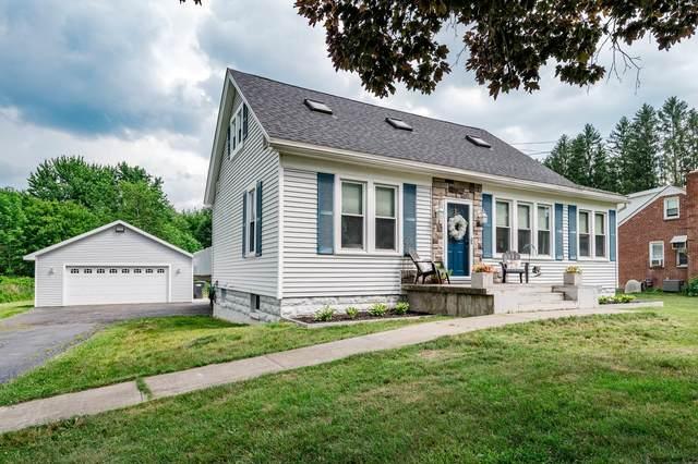 3540 Guilderland Av, Schenectady, NY 12306 (MLS #202022260) :: 518Realty.com Inc