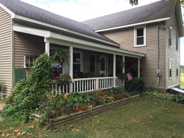 1667 Farm To Market Rd, Coxsackie, NY 12051 (MLS #202022266) :: 518Realty.com Inc