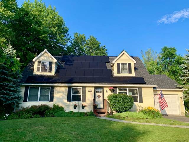 760 Sleepy Hollow Rd, Coxsackie, NY 12015 (MLS #202022271) :: 518Realty.com Inc