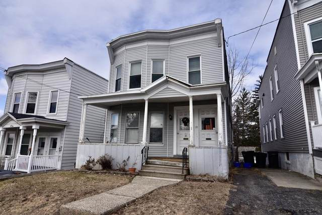 19 Plum Av, Troy, NY 12180 (MLS #202022278) :: 518Realty.com Inc