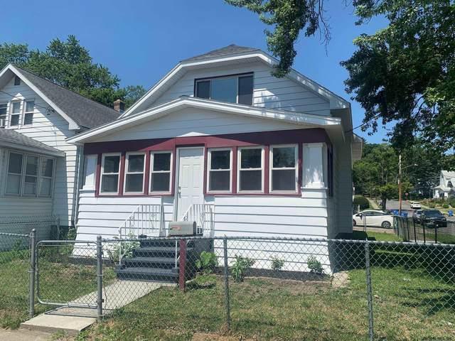 686 N Pearl St, Albany, NY 12204 (MLS #202022282) :: 518Realty.com Inc