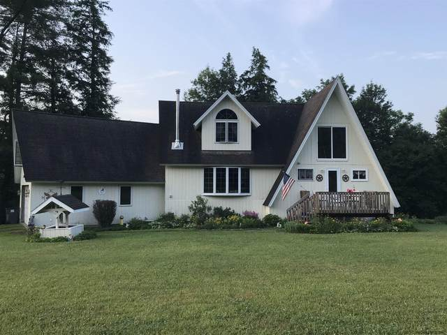 492 Lepper Rd, Amsterdam, NY 12070 (MLS #202022317) :: 518Realty.com Inc