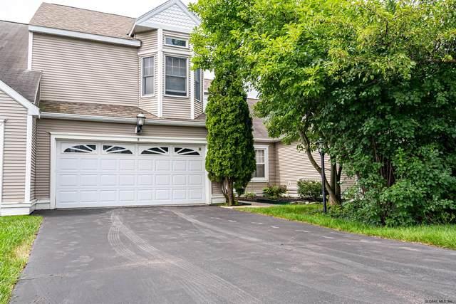 8 Kensington Pl, Albany, NY 12209 (MLS #202022377) :: 518Realty.com Inc