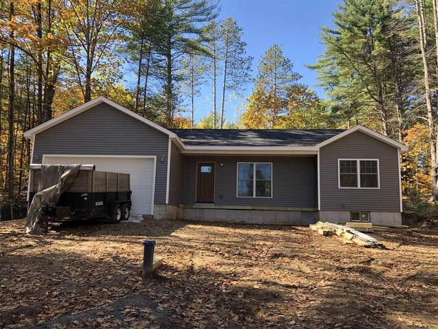 18 Comstock Rd, Corinth, NY 12822 (MLS #202022385) :: The Shannon McCarthy Team | Keller Williams Capital District