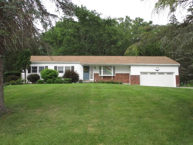 110 Country Ridge Ct, Amsterdam, NY 12010 (MLS #202022406) :: 518Realty.com Inc