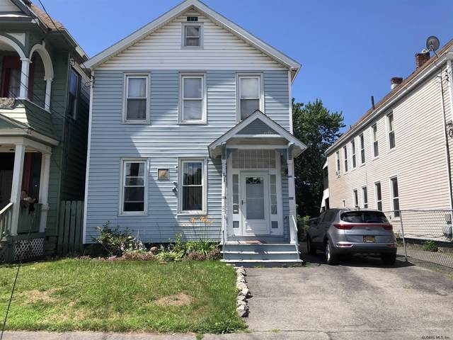 810 State St, Schenectady, NY 12307 (MLS #202022467) :: 518Realty.com Inc