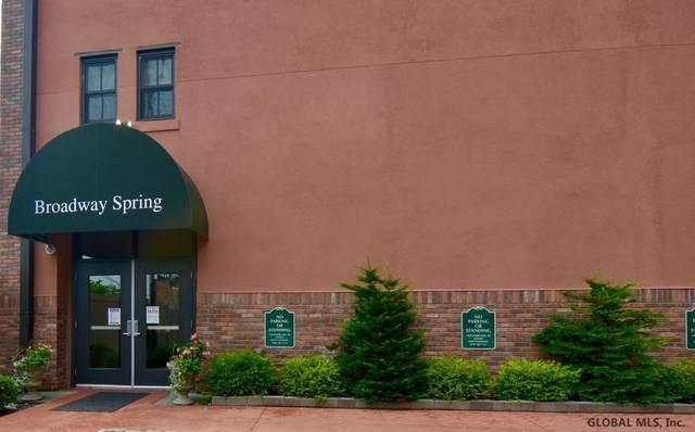5 Spring St, Saratoga Springs, NY 12866 (MLS #202022577) :: 518Realty.com Inc