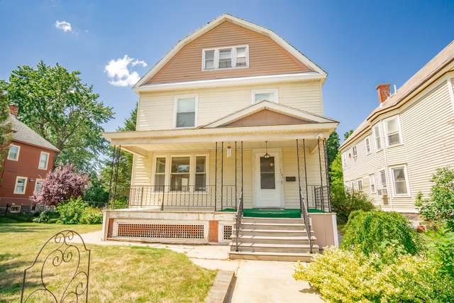 1131 Parkwood Blvd, Schenectady, NY 12308 (MLS #202022621) :: 518Realty.com Inc